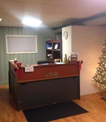 HOTEL STEELHEAD INN, ERIE, PA